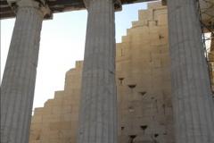 2011-11-01 The Parthenon, Acropolis, Athens.  (33)033