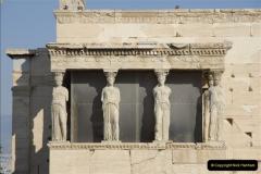 2011-11-01 The Parthenon, Acropolis, Athens.  (34)034