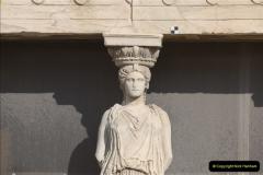 2011-11-01 The Parthenon, Acropolis, Athens.  (35)035