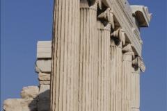 2011-11-01 The Parthenon, Acropolis, Athens.  (38)038