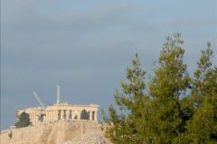 2011-11-01 The Parthenon, Acropolis, Athens.  (4)004