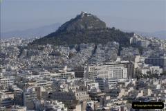 2011-11-01 The Parthenon, Acropolis, Athens.  (44)044