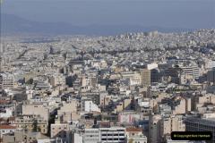 2011-11-01 The Parthenon, Acropolis, Athens.  (46)046