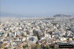 2011-11-01 The Parthenon, Acropolis, Athens.  (50)050