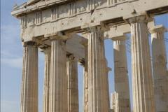 2011-11-01 The Parthenon, Acropolis, Athens.  (55)055