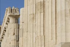 2011-11-01 The Parthenon, Acropolis, Athens.  (57)057