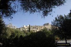 2011-11-01 The Parthenon, Acropolis, Athens.  (6)006
