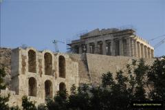 2011-11-01 The Parthenon, Acropolis, Athens.  (7)007