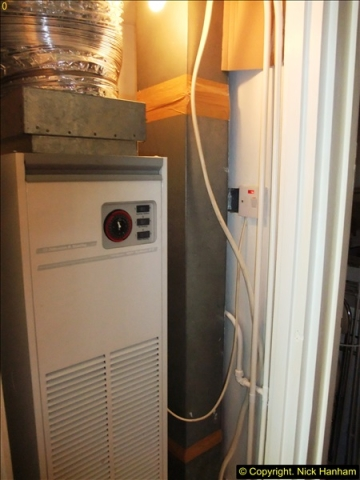 2015-06-29 The Hole in the Wall cupboard, Boiler House, Cellar decoration.  (19)500