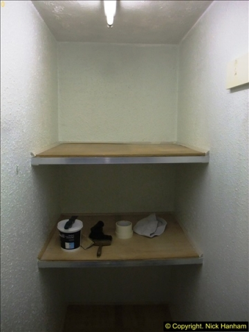 2015-07-02  to 04  Cloakroom decorating.  (9)515