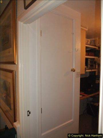 2015-09-01 Cupboard in small study completed.  (1)607