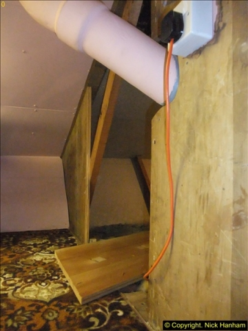 2015 January, February & March Roof Room Extension. (17)629