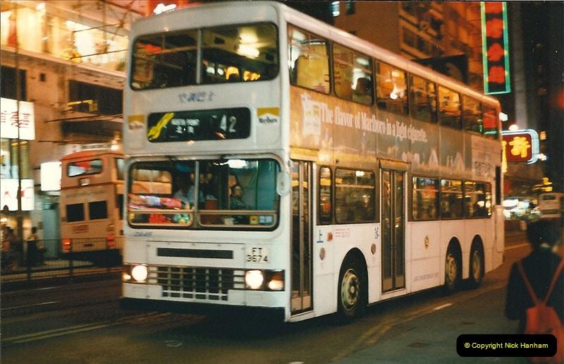 1996 Hong Kong  (100)100