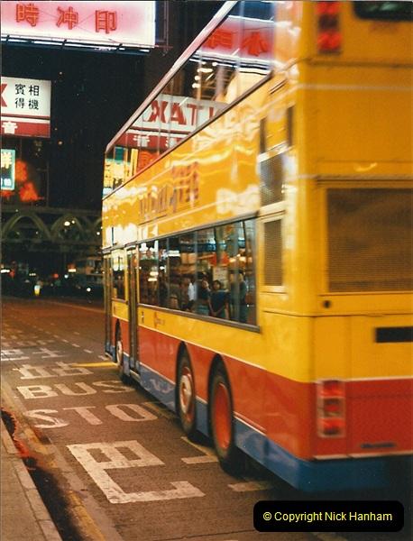 1996 Hong Kong  (101)101