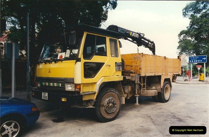 1996 Hong Kong  (106)106