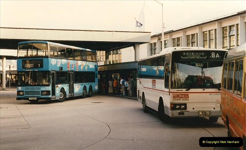 1996 Hong Kong  (60)060