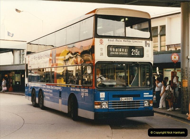 1996 Hong Kong  (61)061