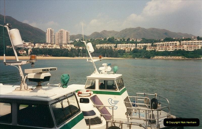 1996 Hong Kong  (7)007