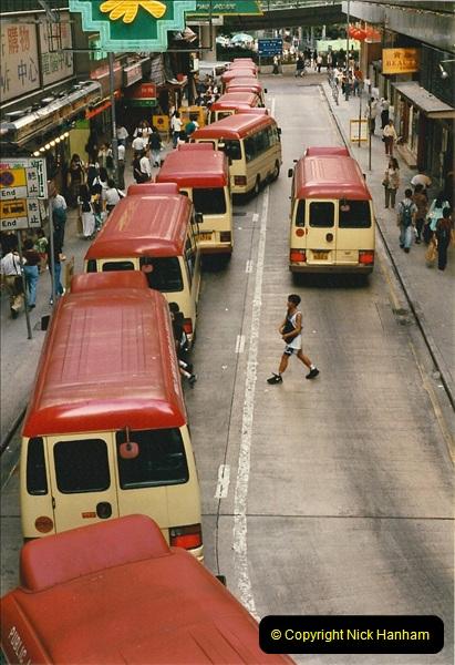 1996 Hong Kong  (72)072