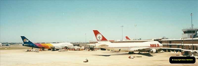 1996 Sydney, Australia (116) 116