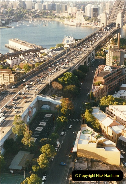 1996 Sydney, Australia (126) 126