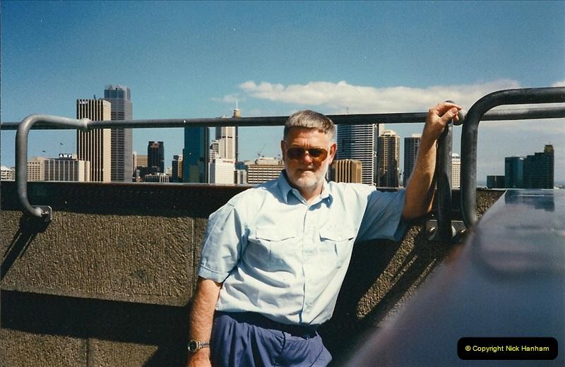 1996 Sydney, Australia (135) 136