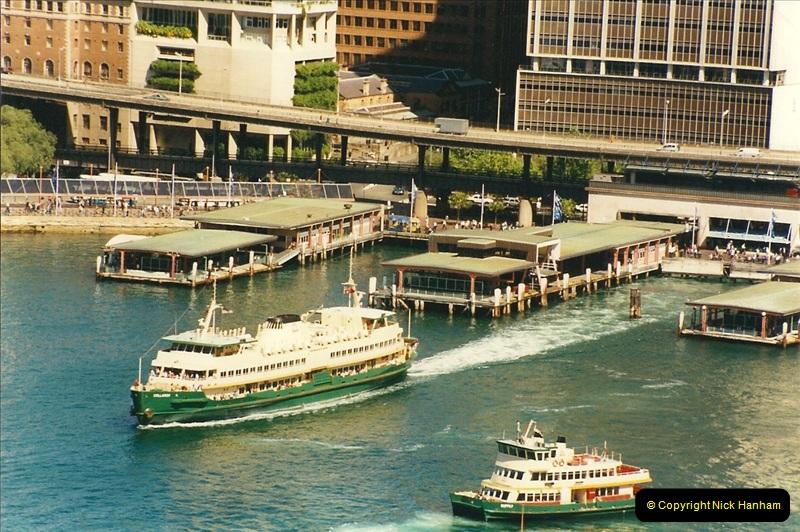 1996 Sydney, Australia (136) 137