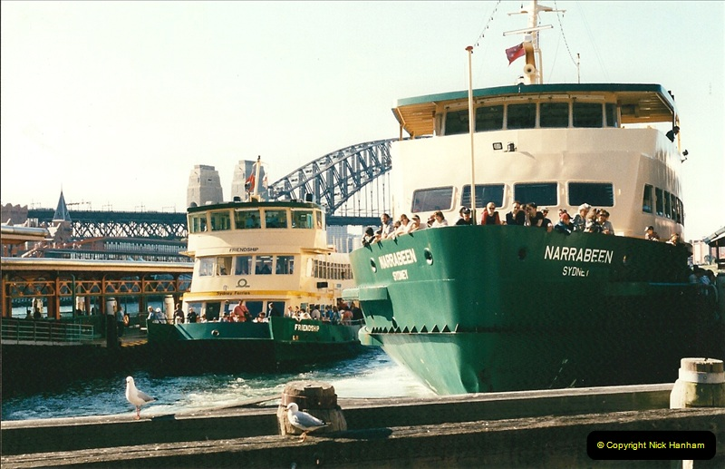1996 Sydney, Australia (138) 139