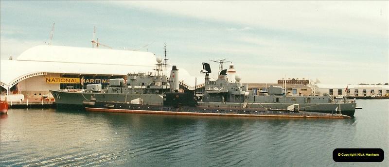 1996 Sydney, Australia (139) 140