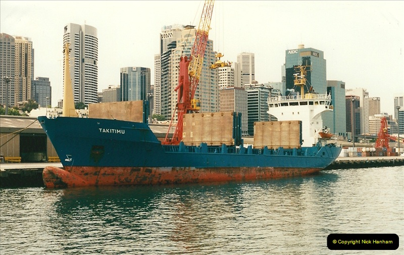 1996 Sydney, Australia (140) 141