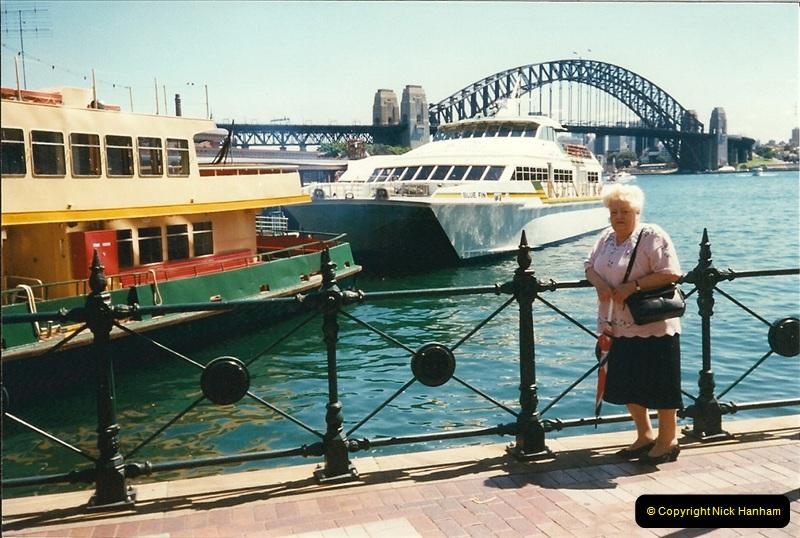 1996 Sydney, Australia (147) 148