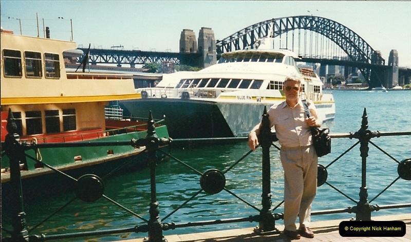 1996 Sydney, Australia (148) 149