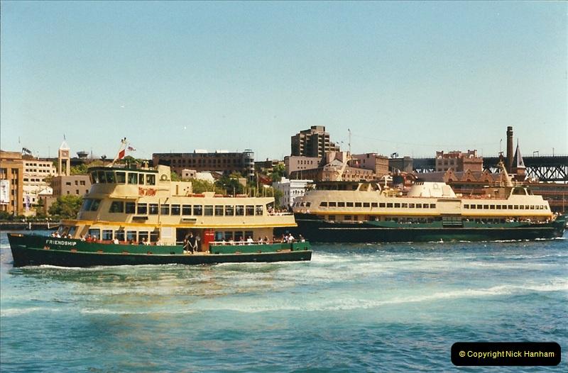 1996 Sydney, Australia (149) 150