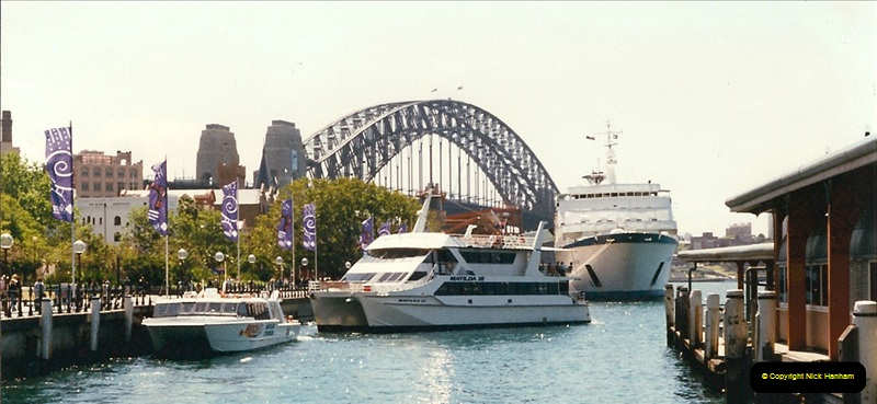 1996 Sydney, Australia (150) 151