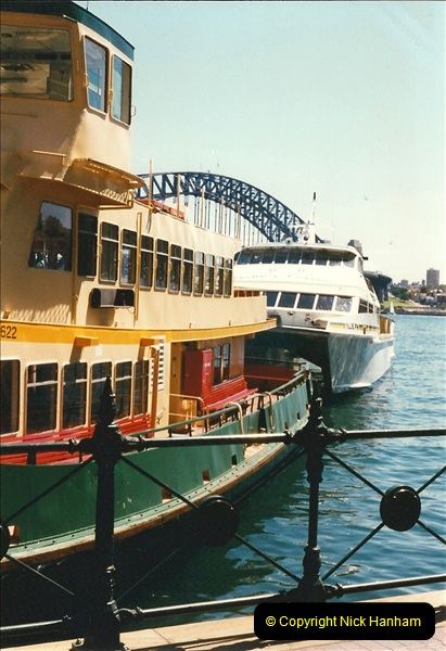 1996 Sydney, Australia (151) 152