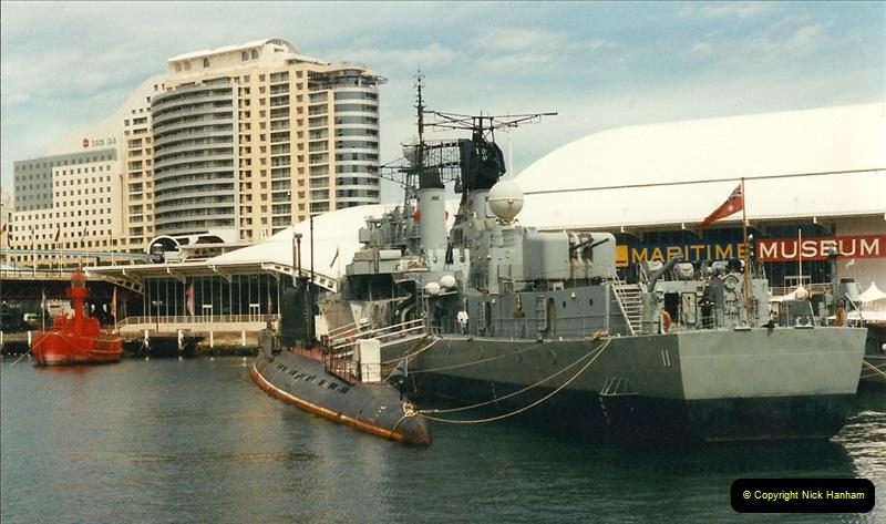 1996 Sydney, Australia (154) 155