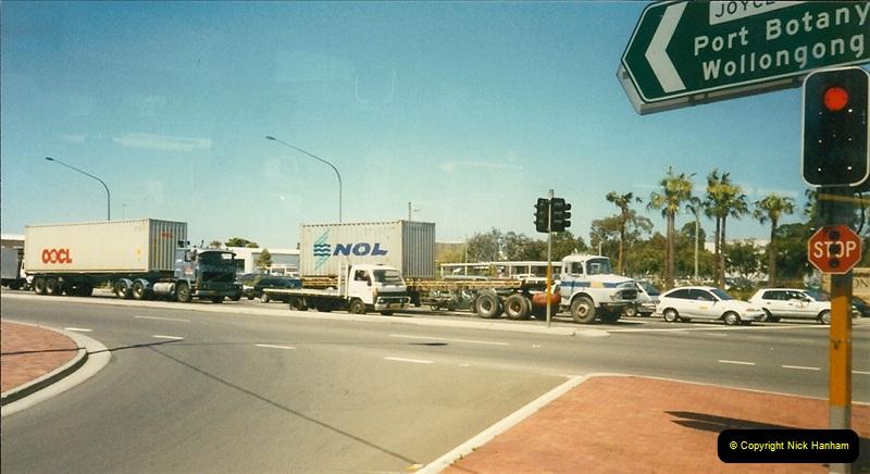 1996 Sydney, Australia (167) 168
