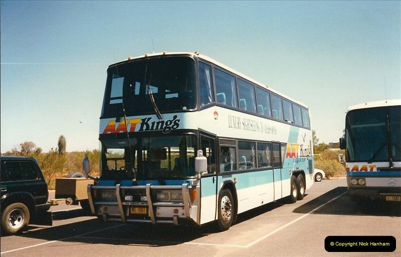 1996(T). Ayres Rock (Uluru) Australia  (183)184