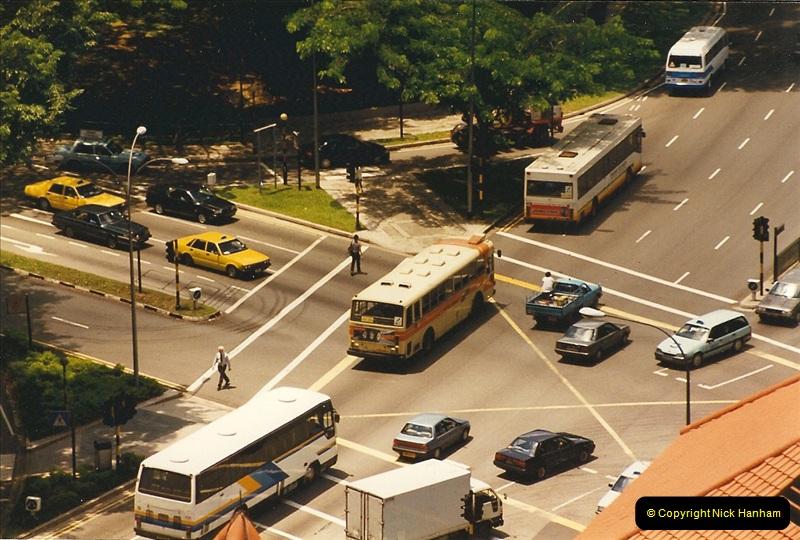 1996(X). Singapore (199)200