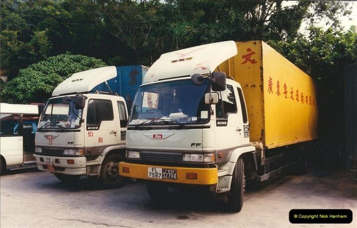 1996 Hong Kong  (105)105