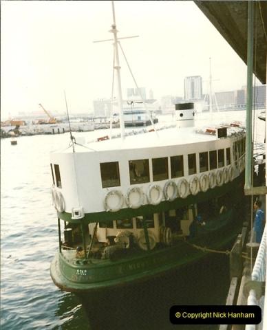1996 Hong Kong  (108)108