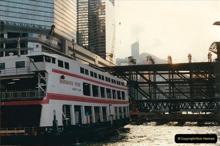 1996 Hong Kong  (111)111