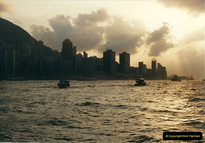 1996 Hong Kong  (112)112
