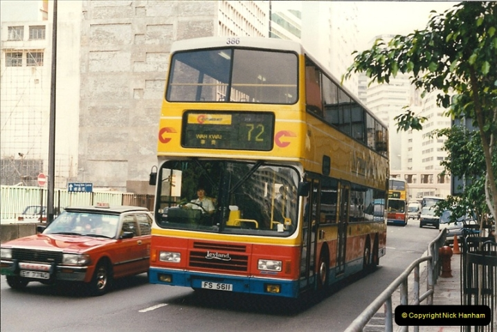 1996 Hong Kong  (54)054