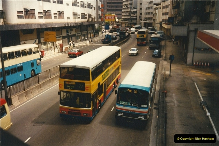 1996 Hong Kong  (55)055