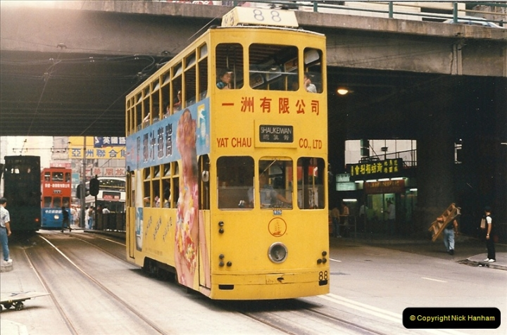 1996 Hong Kong  (81)081
