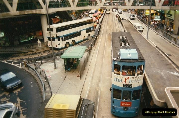 1996 Hong Kong  (84)084