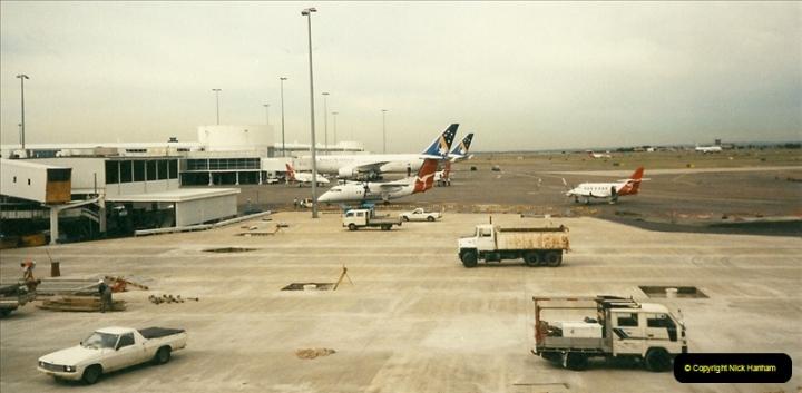 1996 Sydney, Australia (114) 114