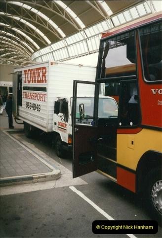 1996 Sydney, Australia (117) 117