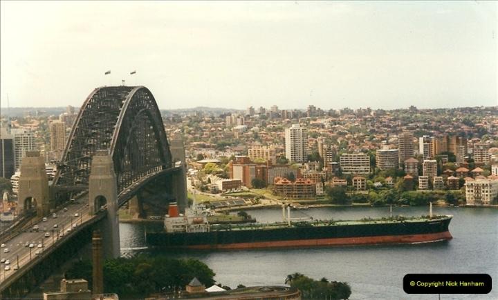 1996 Sydney, Australia (119) 119